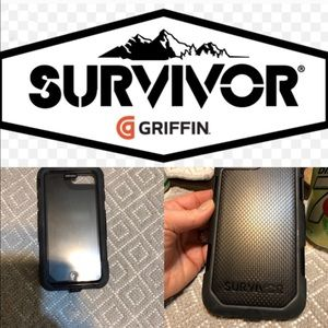 Griffin Survivor